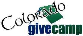 Colorado GiveCamp